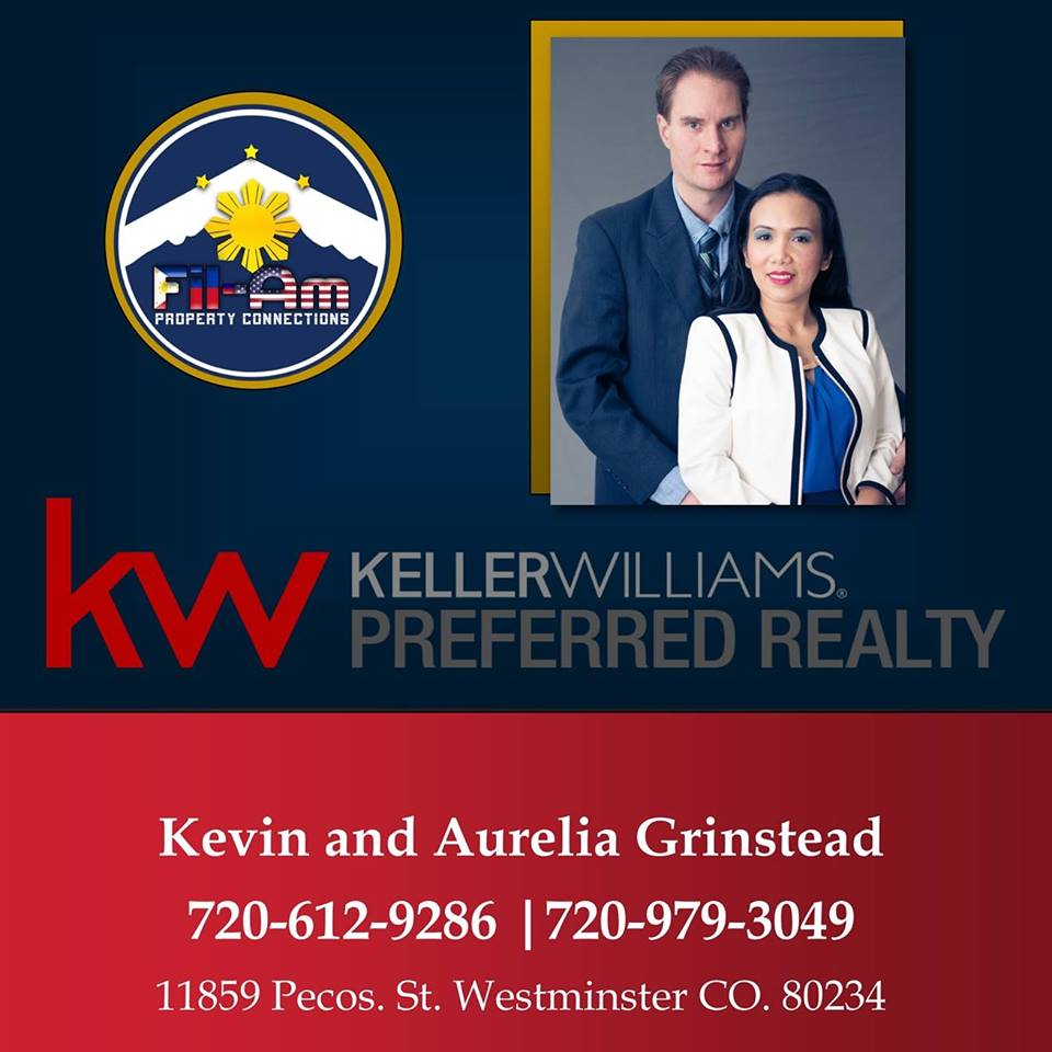 Fil-Am Property Connections at Keller Williams Preferred Realty