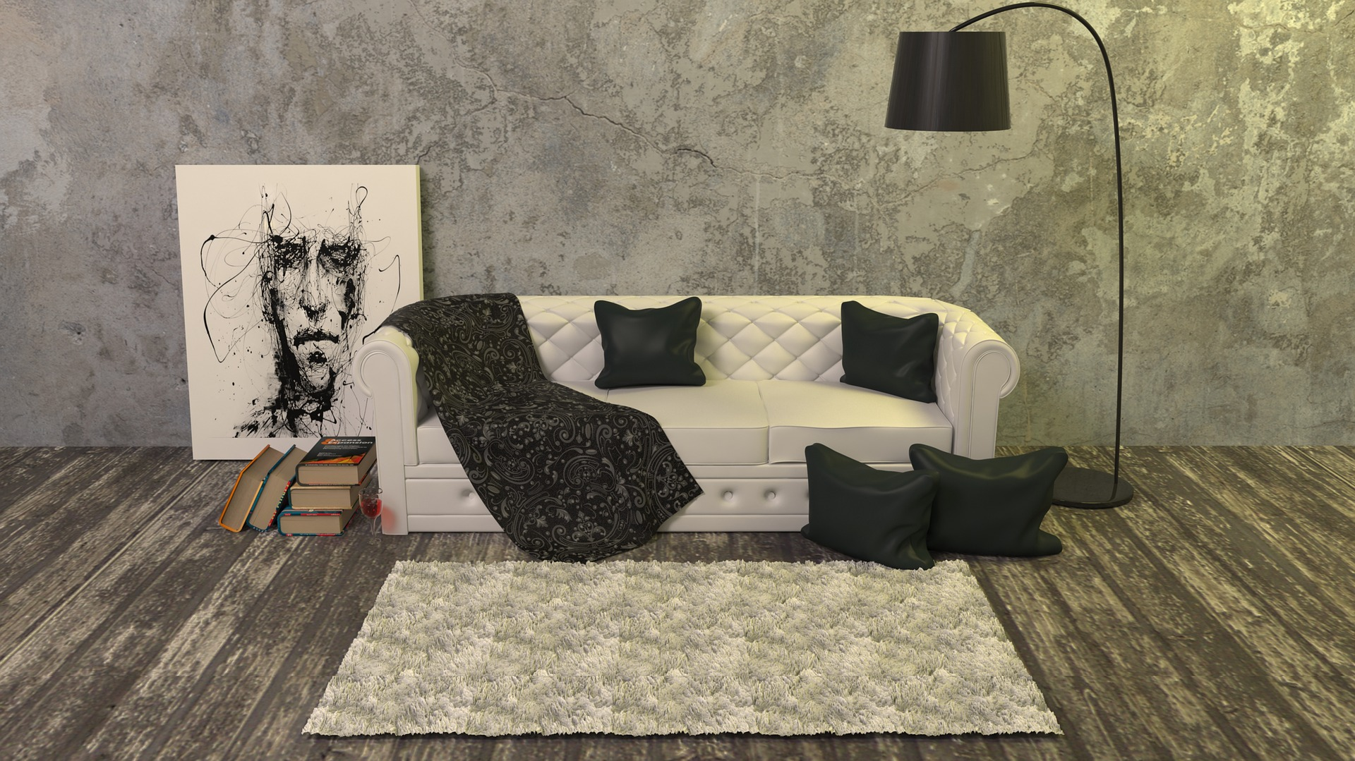 Home Decor Trends for 2019!