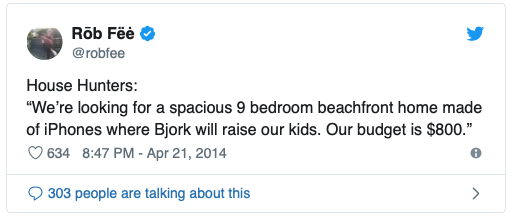 20 Hilarious Tweets That Only HGTV Fans Will Truly Understand