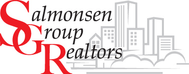 Keller Williams Market Pro Realty - Salmonsen Group Realtors