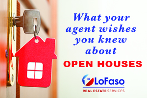 What your agent wishes you knew about Open Houses