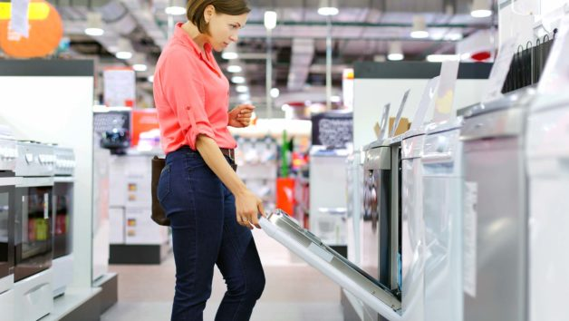 Money-Saving Secrets Appliance Stores Don't Want You to Know