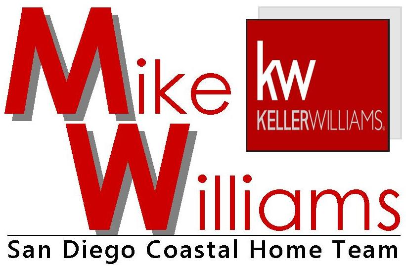 MIKE WILLIAMS - Coastal North County Home Team