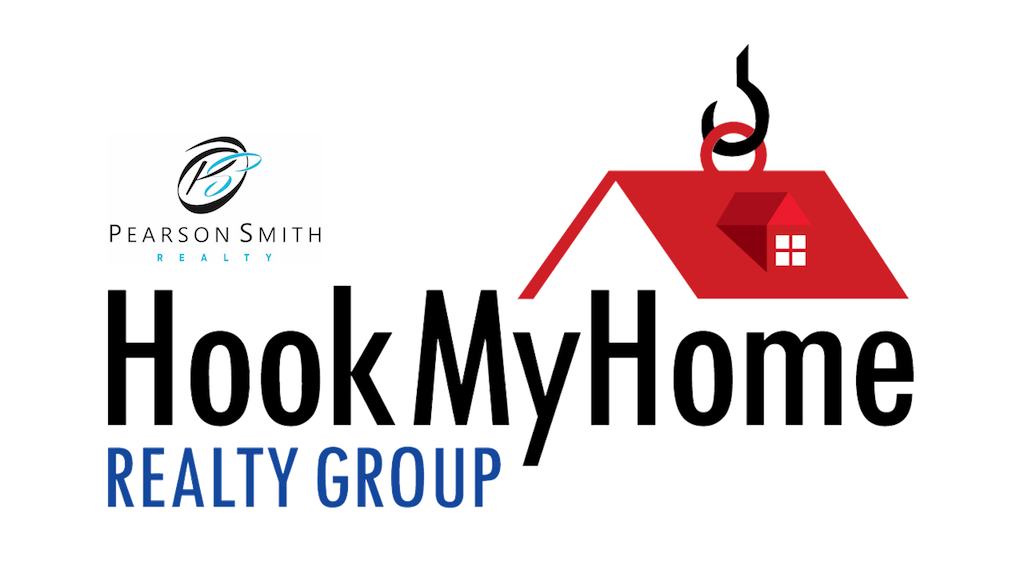 Hook My Home Realty Group at Pearson Smith Realty