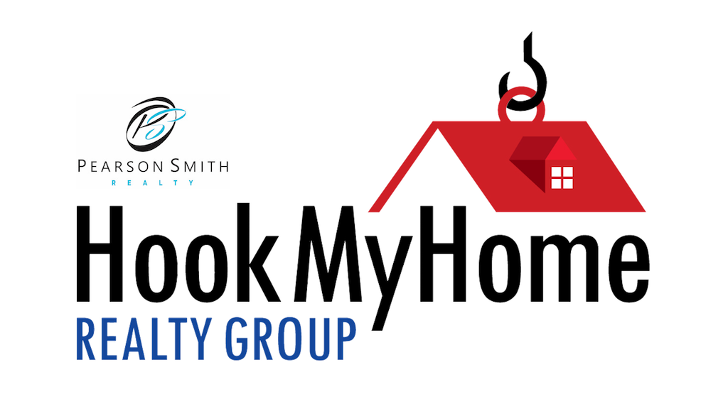 HookMyHome Realty Group with Pearson Smith Realty