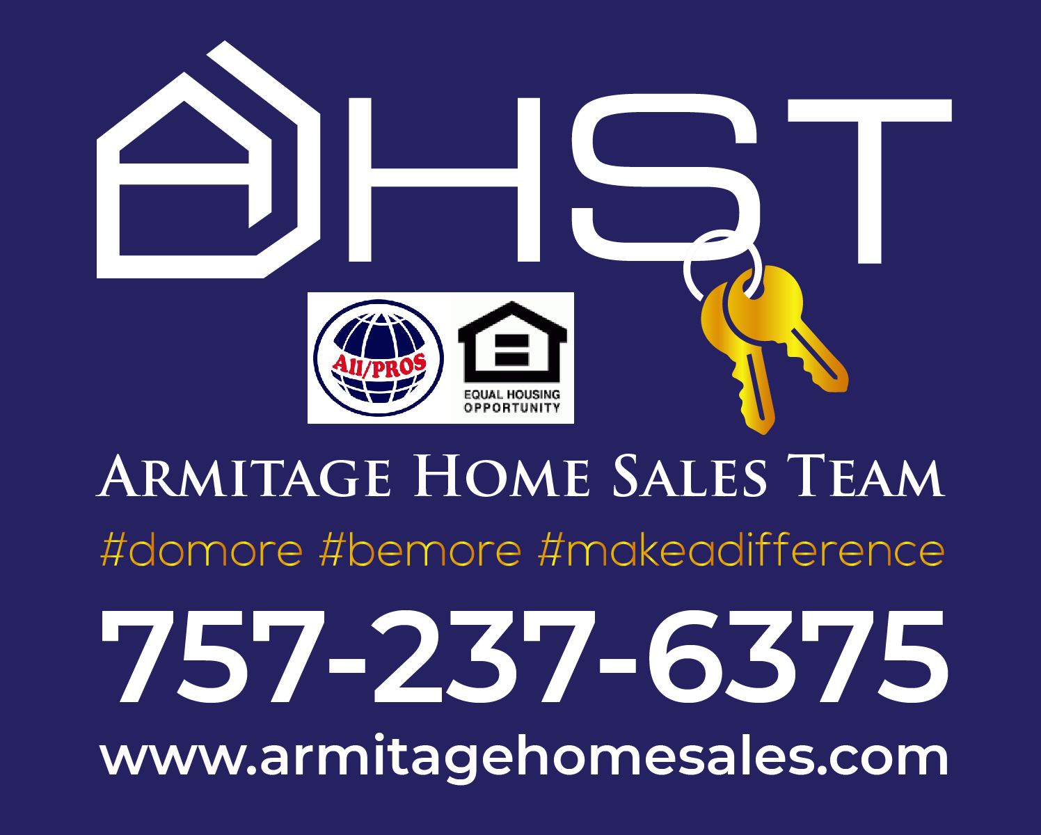 Armitage Home Sales Team