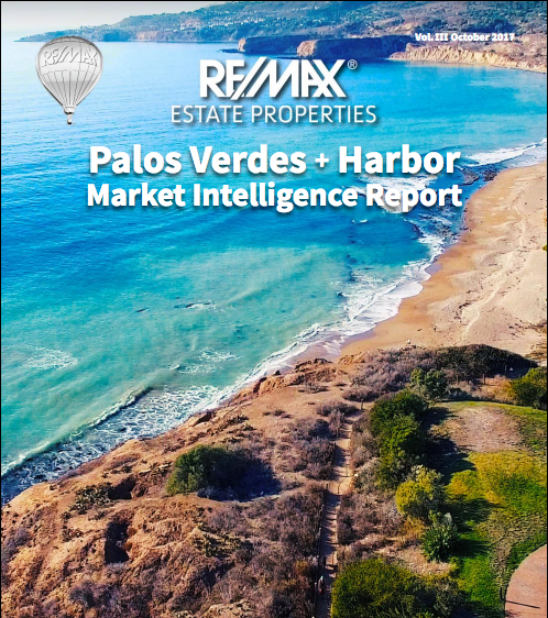 Market Intelligence Report - Palos Verdes/Harbor