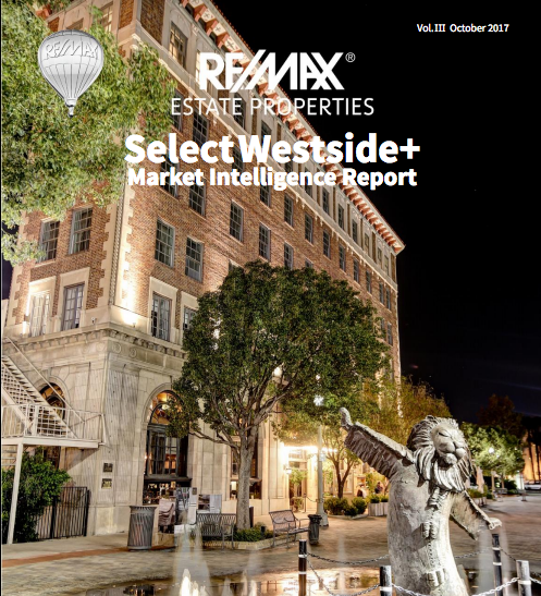 Market Intelligence Report - Westside
