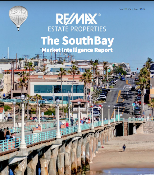 Market Intelligence Report - South Bay