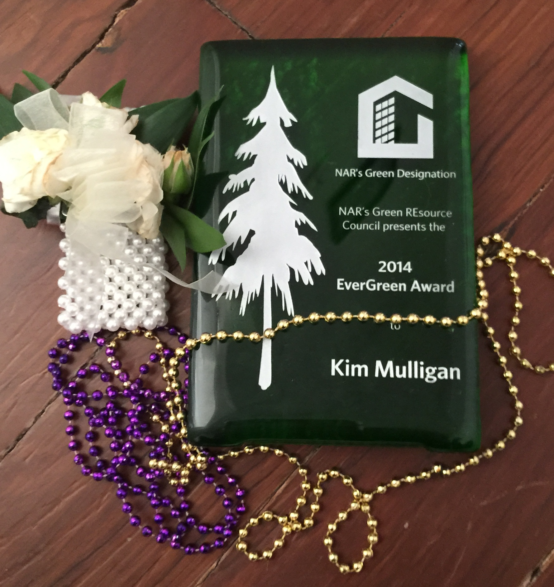 Northwest Multiple Listing Service Recognizes Real Estate Broker Kim Mulligan
