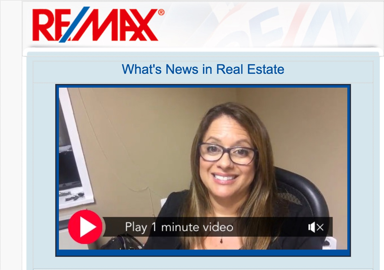 VIDEO -  It's a GREAT time to buy a home!