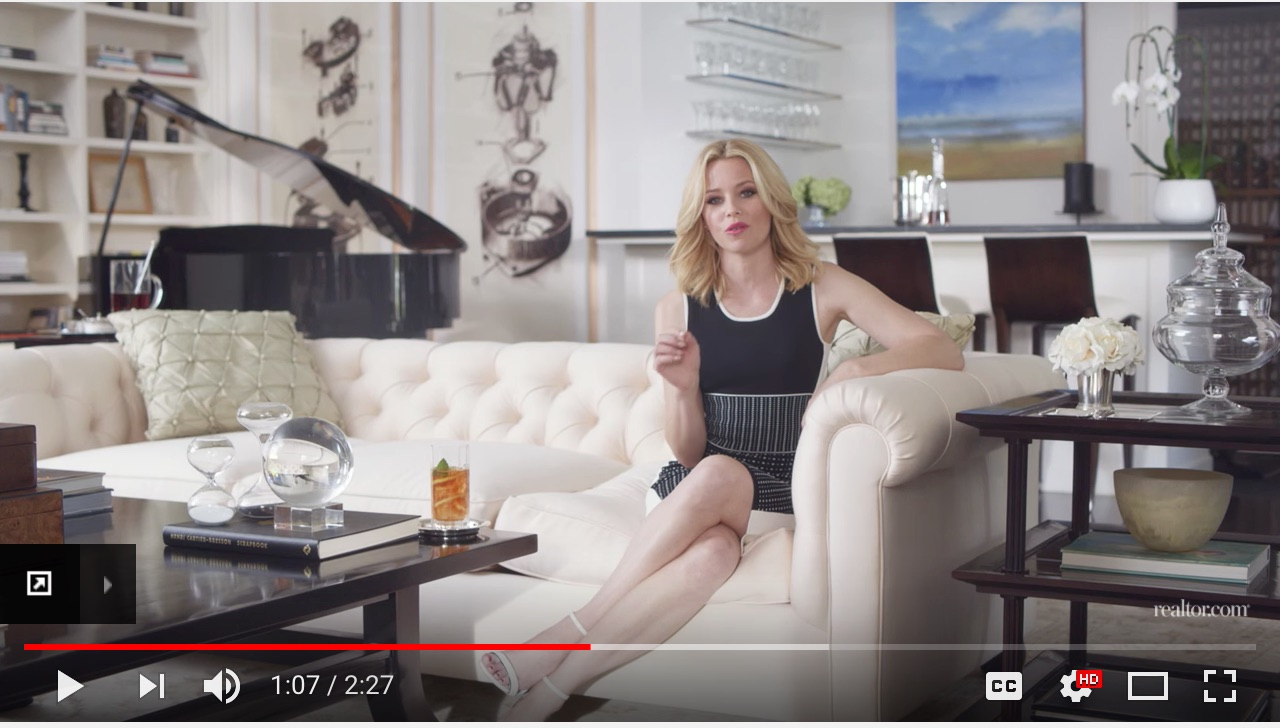 Buying A Home - Step 1 with Elizabeth Banks - Knowing When You're Ready