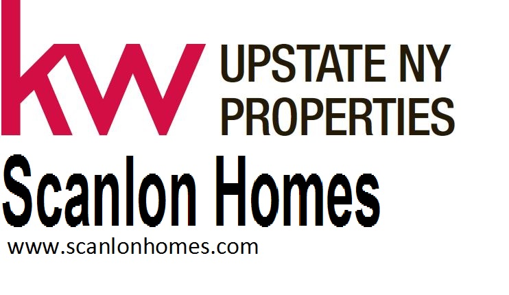 The Scanlon Homes Team of KW Upstate NY Prop.