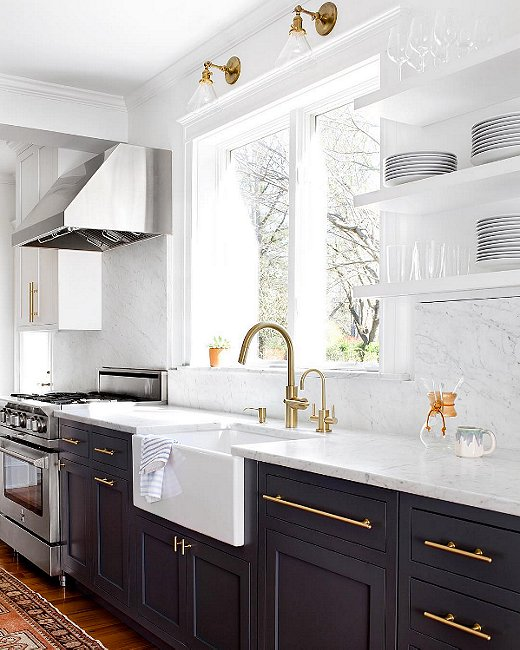 Kitchen trends to watch for in 2017