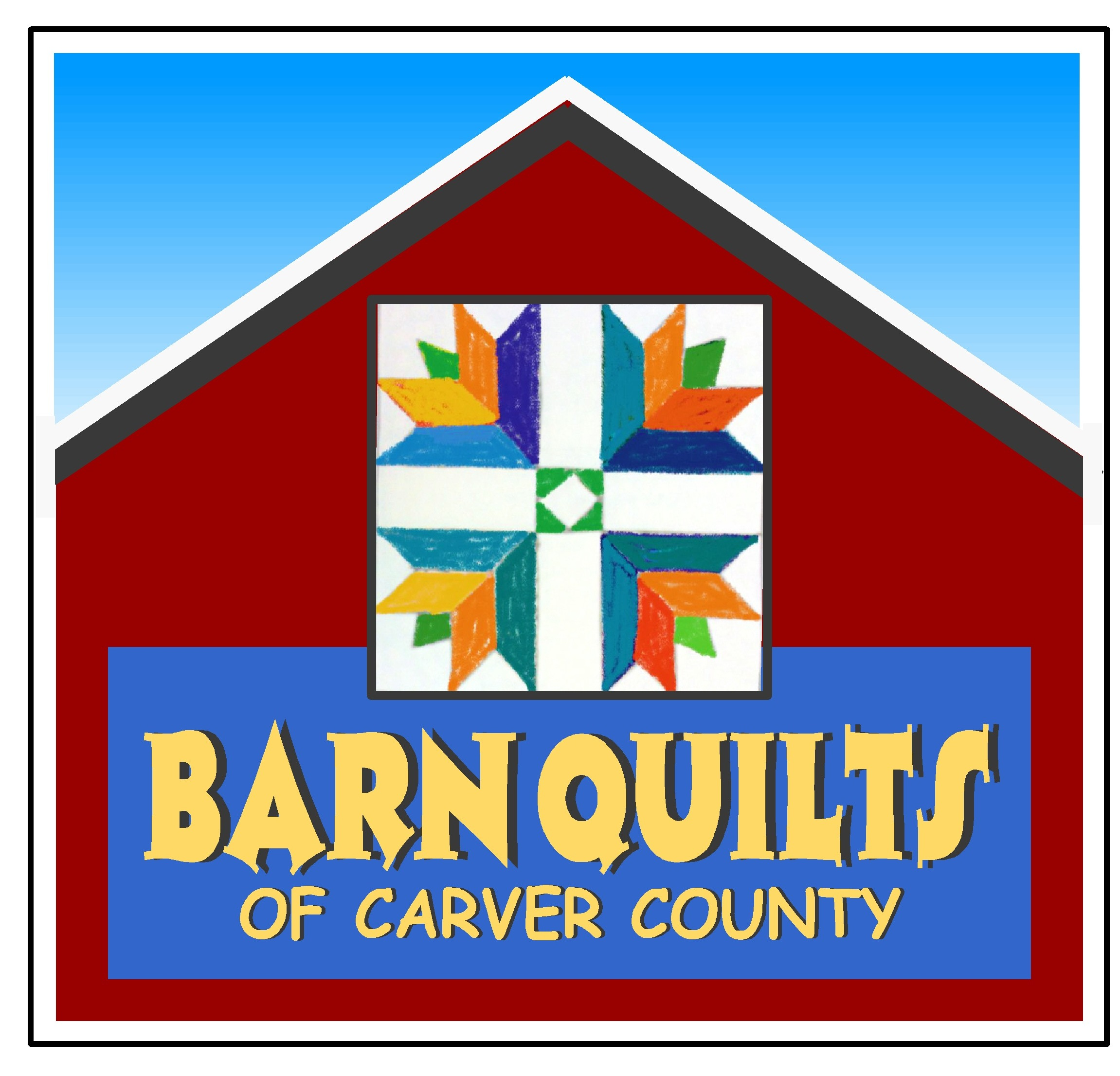 Barn Quilts of Carver County 2015