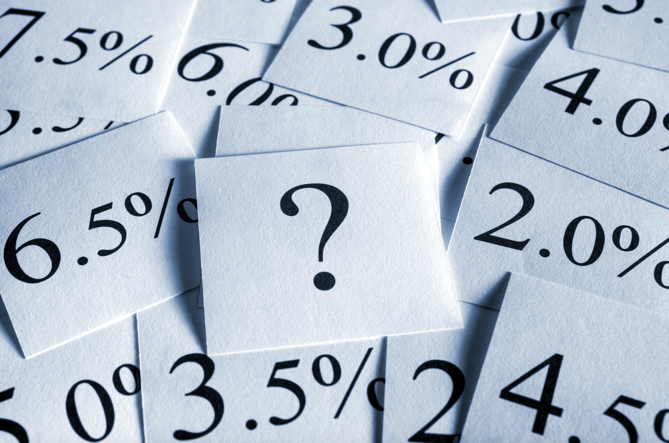Mortgage Rates – Reality vs. Their Perception