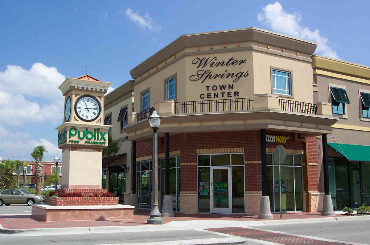 About | Winter Springs, Florida​