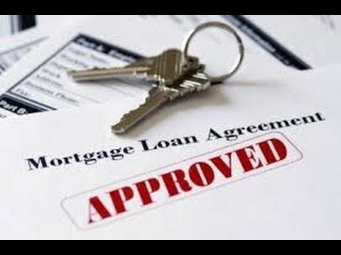 Home Loan Pre-qualification