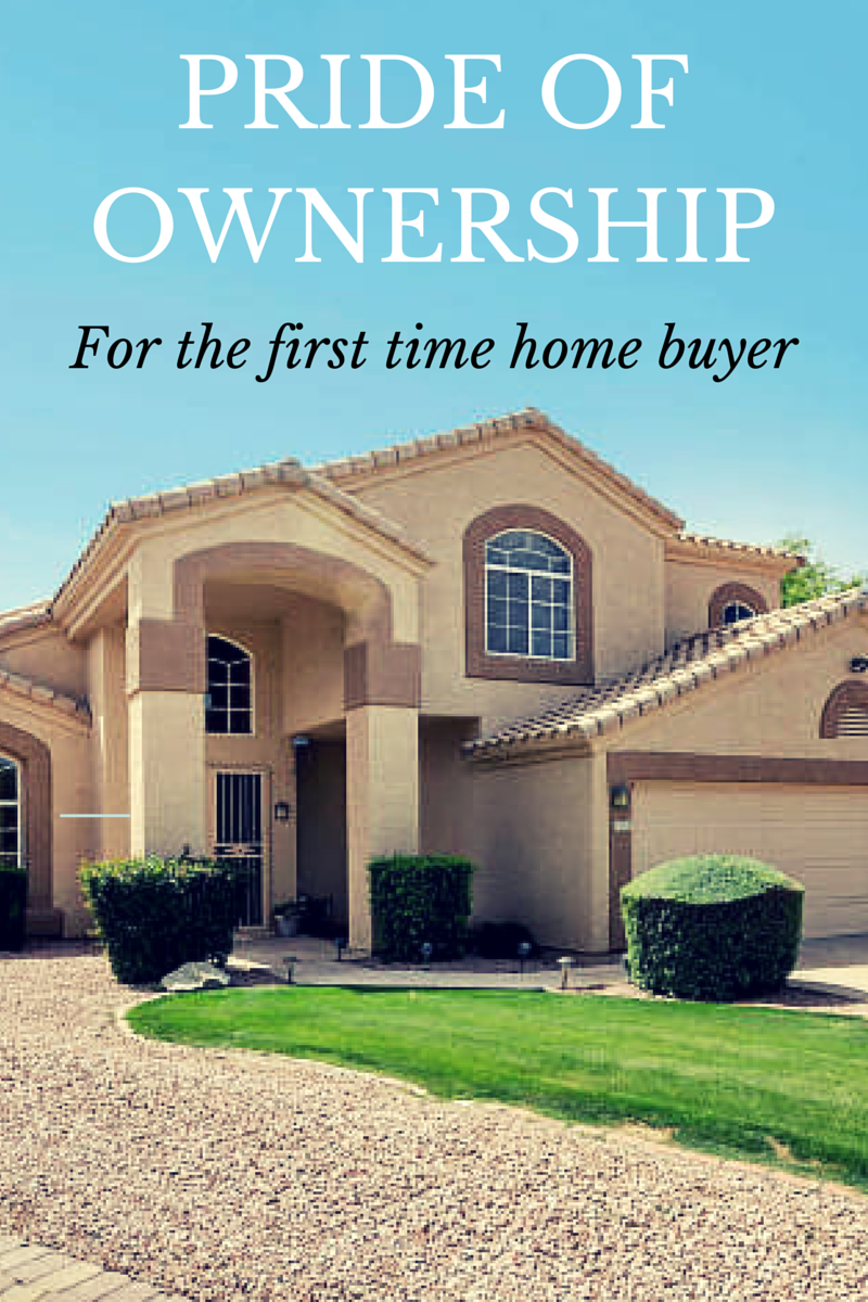 "What Does ""Pride of Ownership"" Mean and How Does it Raise my Home Value?"
