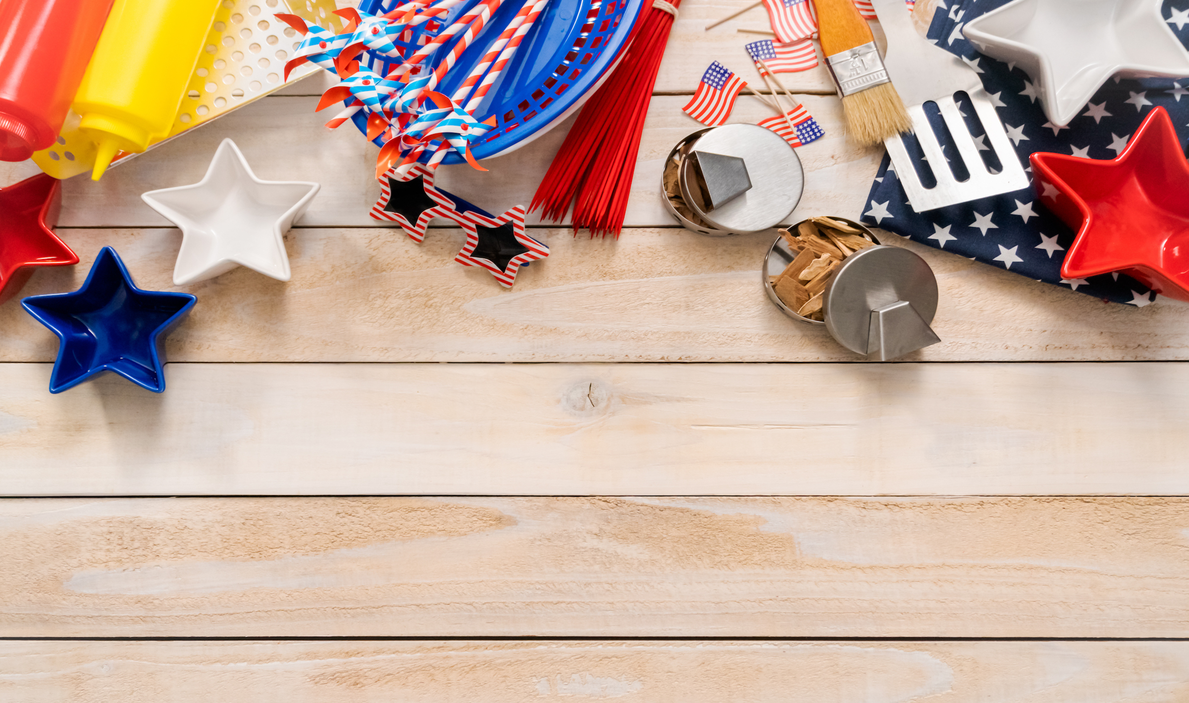 7 Ways to Prepare Your Home for the 4th