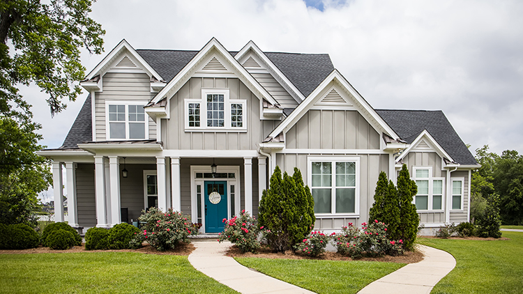What is curb appeal and how to make sure your home has it