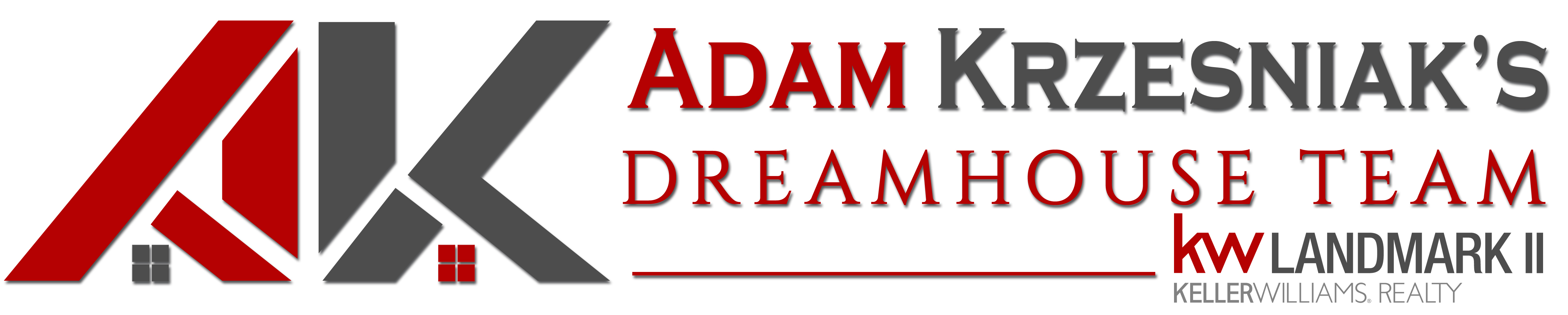 Adam Krzesniak's Dreamhouse Team