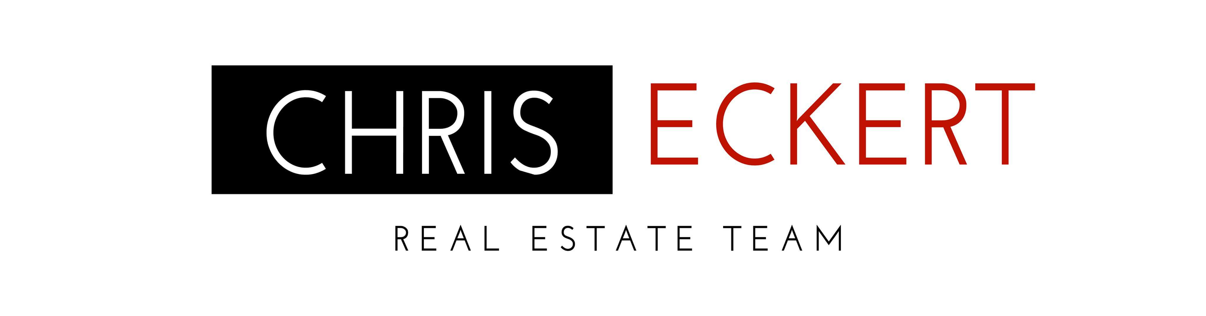 Chris Eckert Real Estate Team
