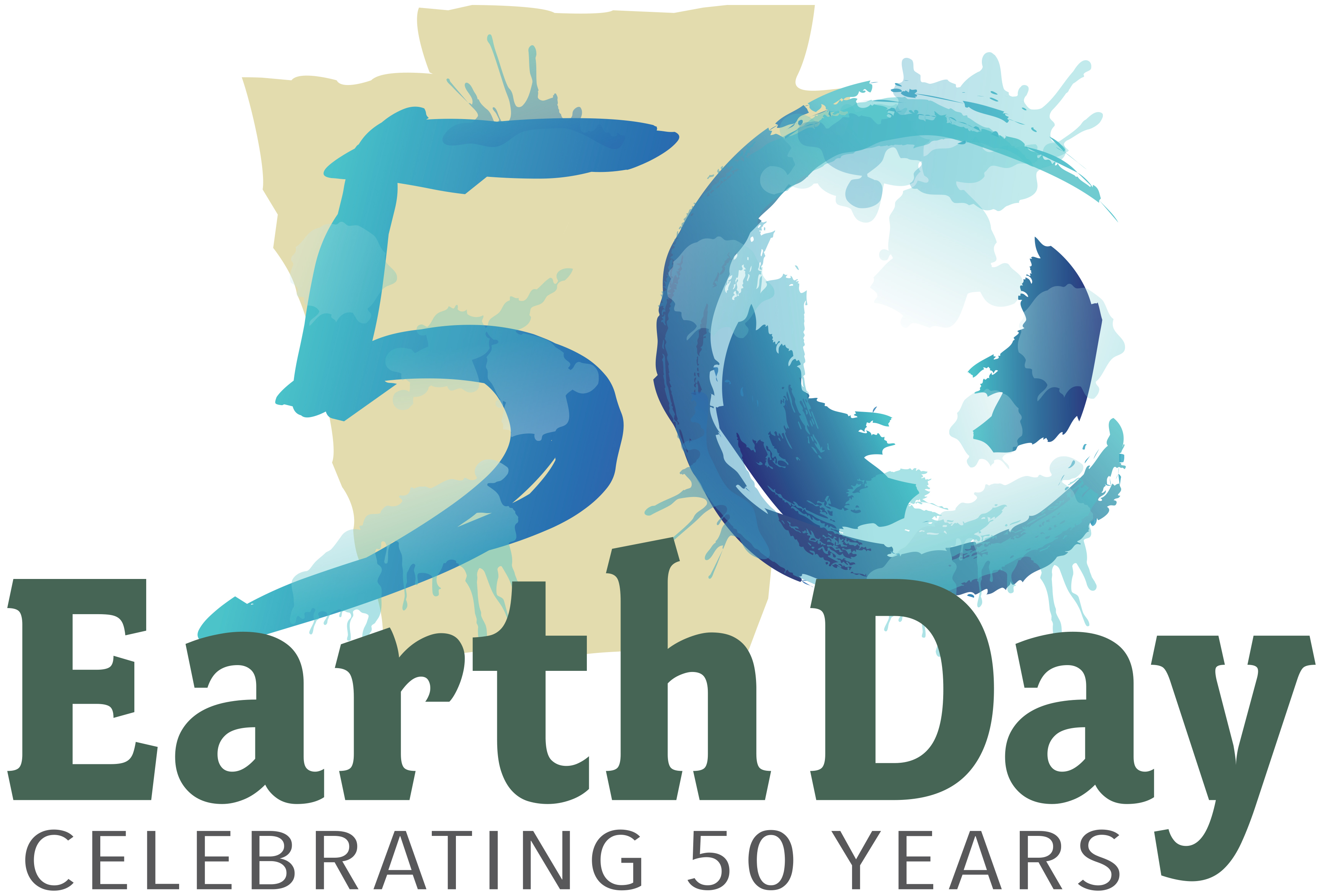 Earth Day 50th Anniversary!