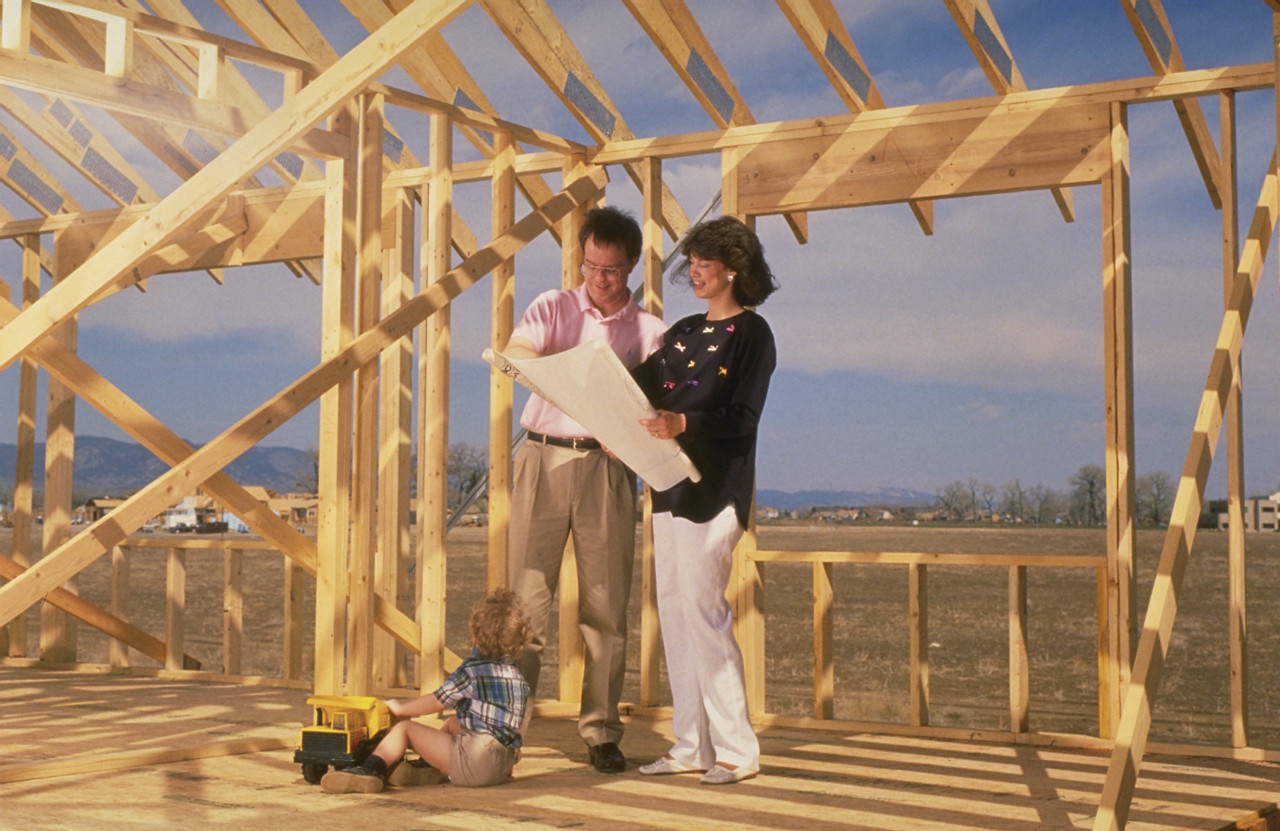 Which Is Cheaper: To Buy or Build New in Idaho?