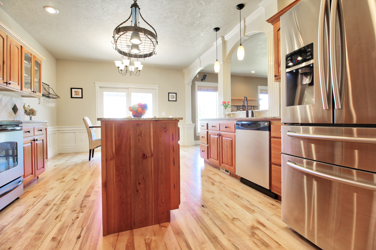 ​5 Ways to Make Listing Photos Pop in Idaho