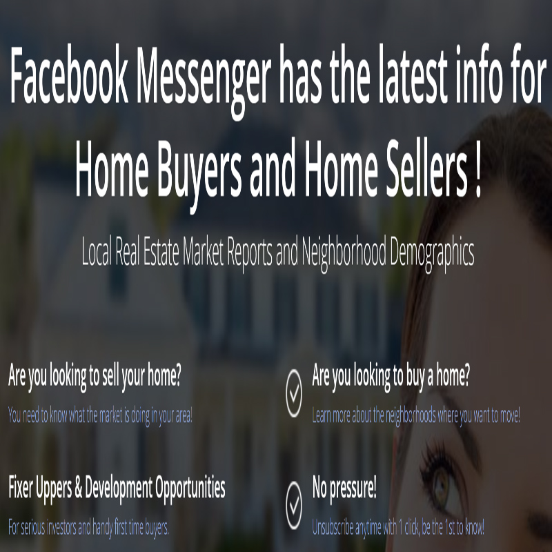 home buyers and sellers