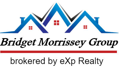 BRIDGET MORRISSEY GROUP brokered by eXp Realty