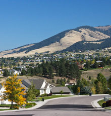 Missoula Neighborhoods