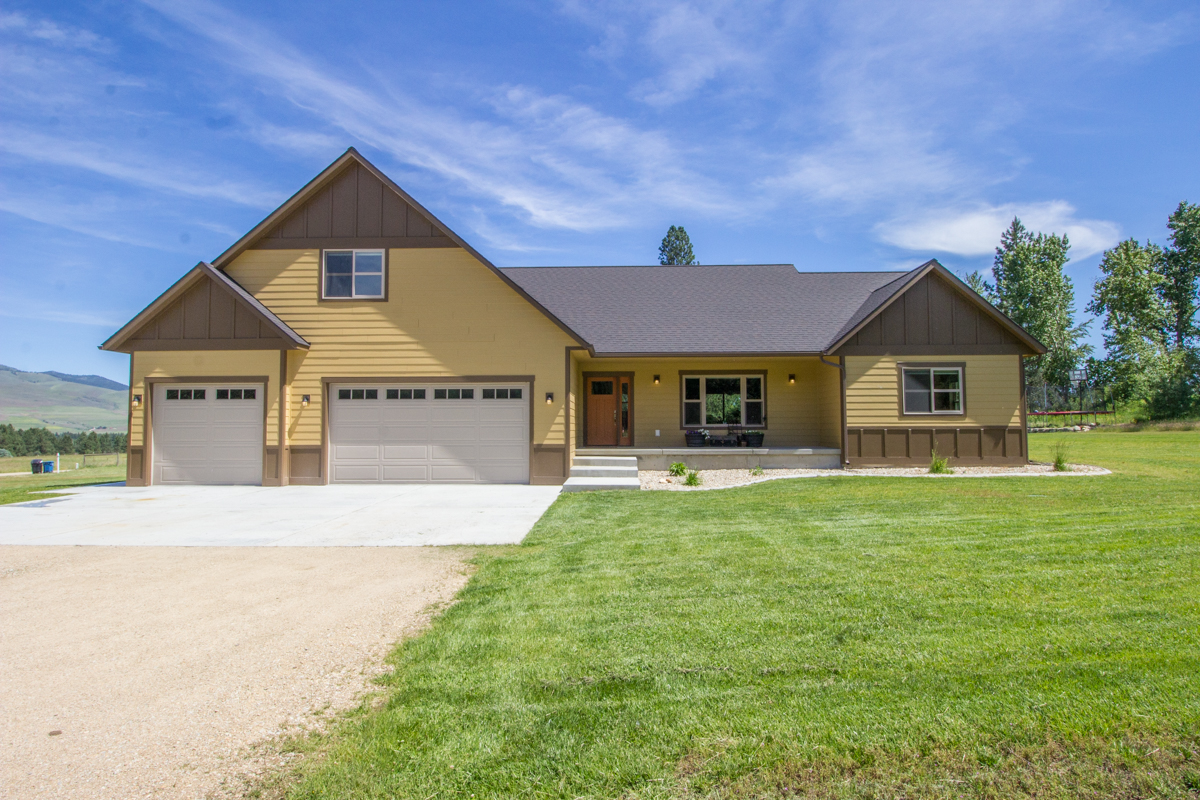 New Listing in Florence, Montana