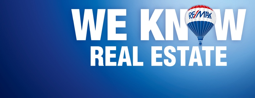 The Sign of a RE/MAX Agent