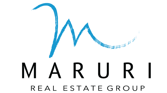 THE MARURI GROUP