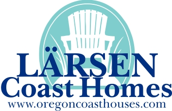 Rosalie Dimmick Larsen, LARSEN COAST HOMES