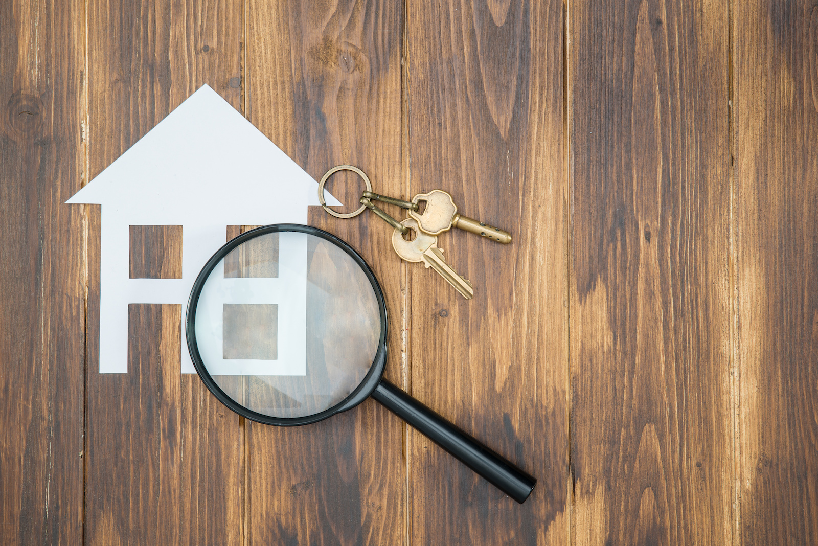 How to Waive the Home Inspection When Making an Offer on a House