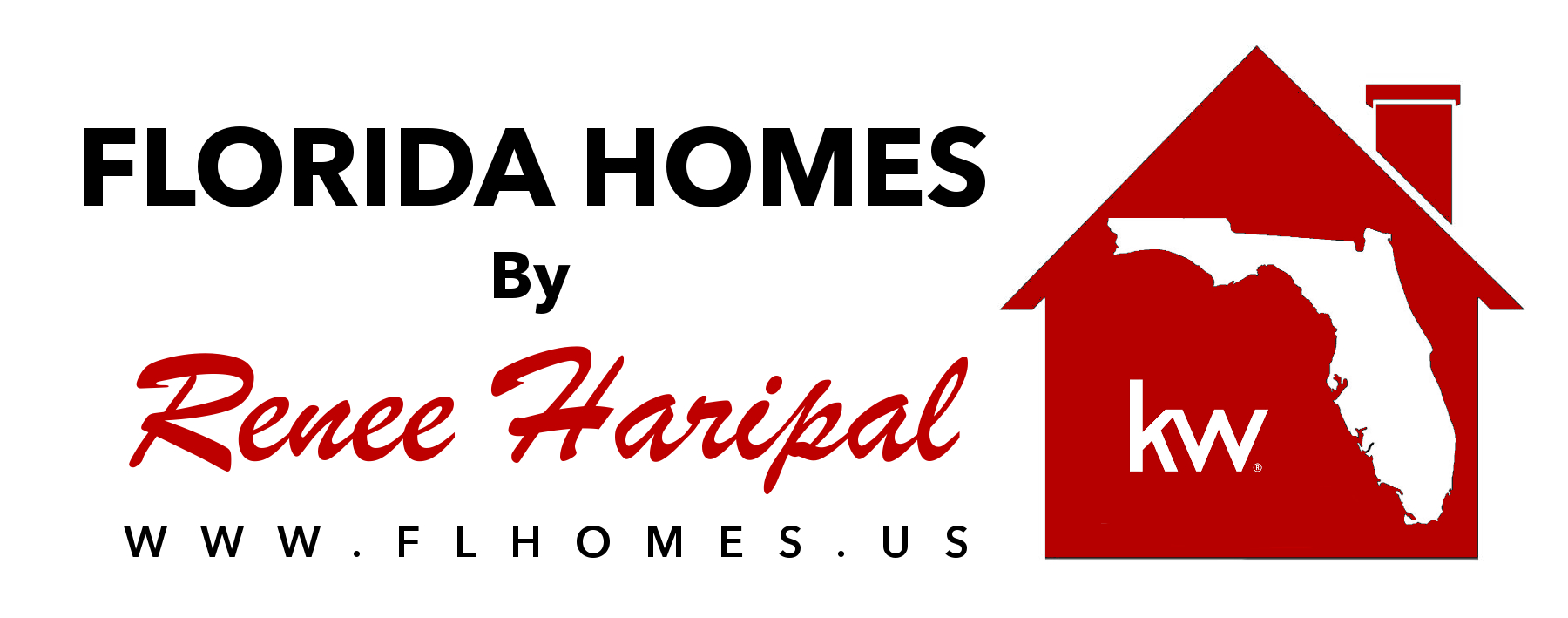 Florida Homes By Renee Haripal