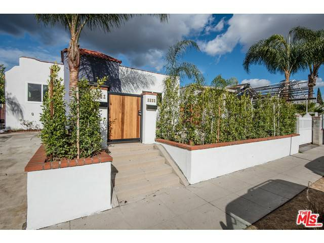 Spanish Duplex on 5437 Monroe St. — Sold!