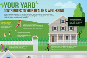 ​7 Benefits of a Home's Outdoor Space