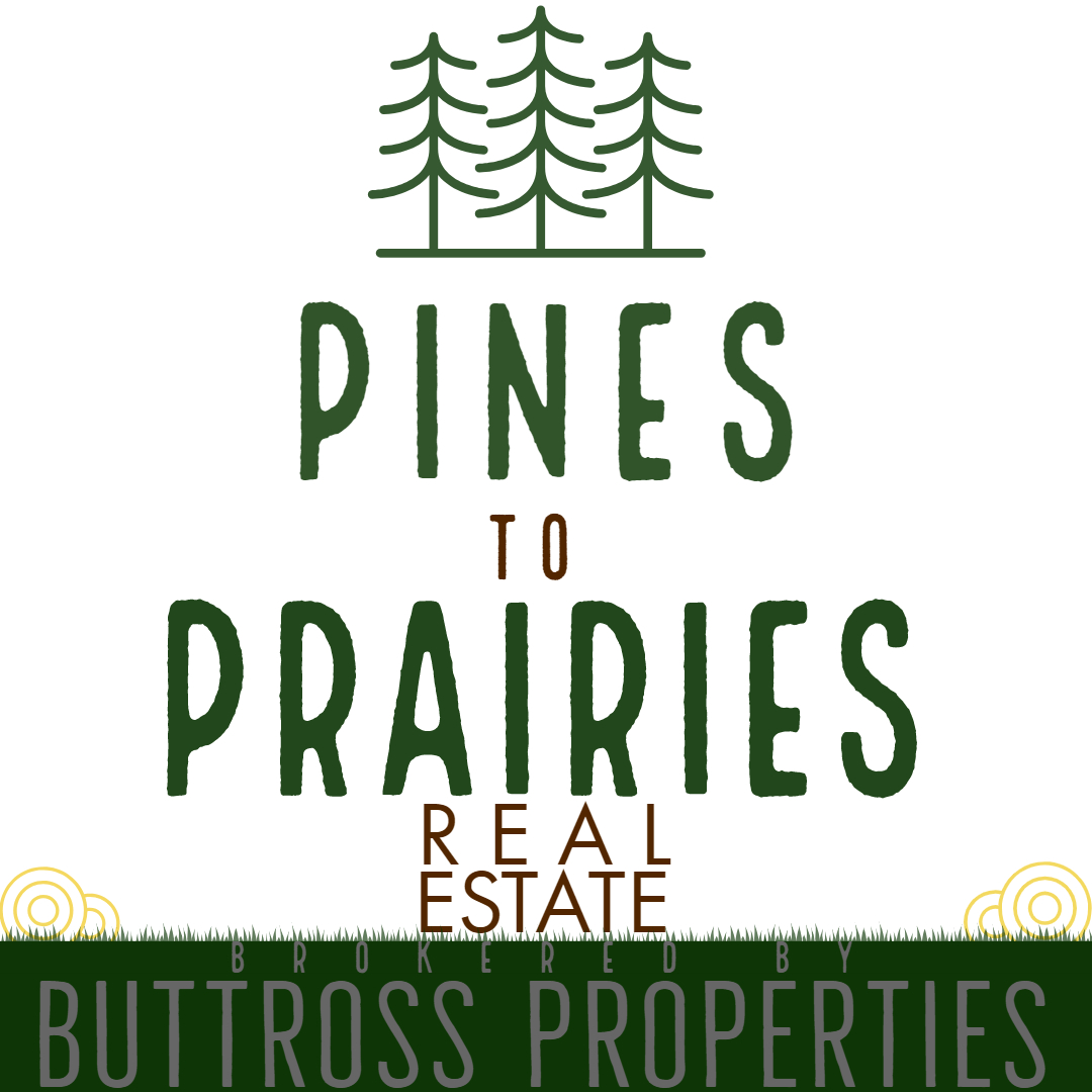 Pines To Prairies Real Estate