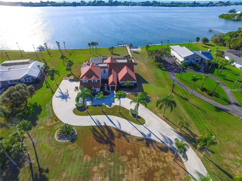 Open House – Noon to 3 p.m. Saturday, October 21 – 1165 Bayshore Drive, Englewood, FL 34223