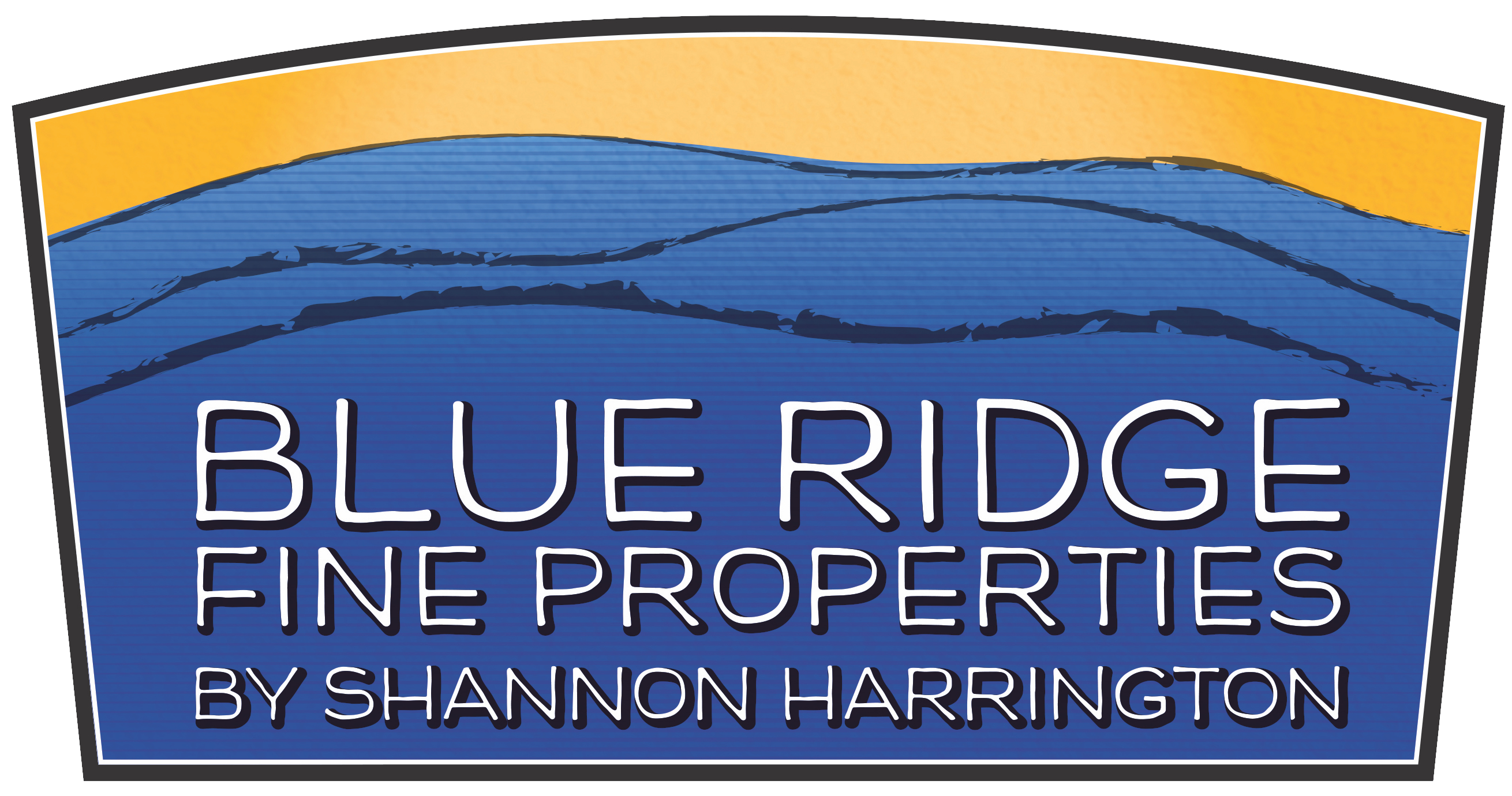 Blue Ridge Fine Properties, by Shannon Harrington