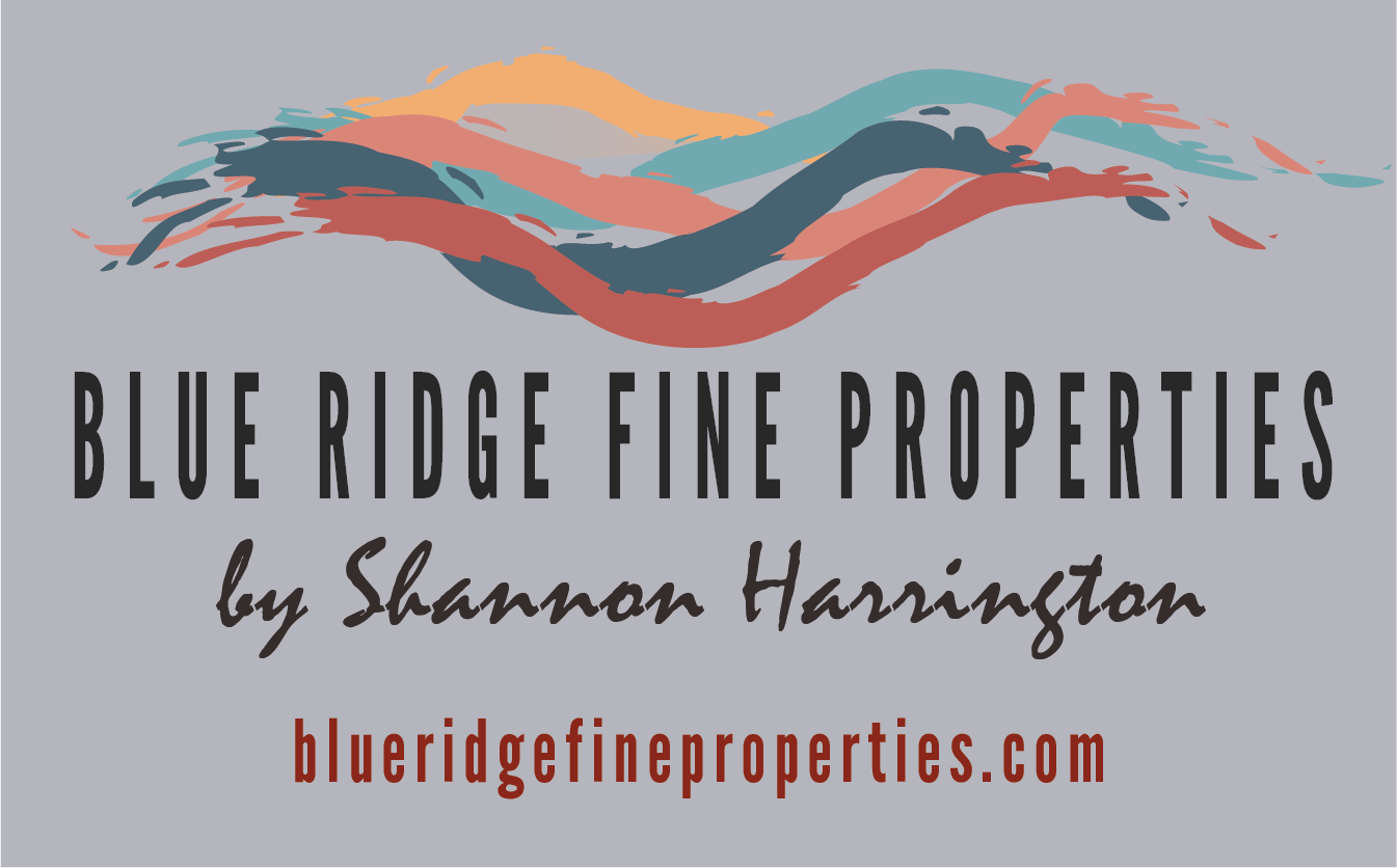 Blue Ridge Fine Properties, by Shannon Harrington | Real Estate