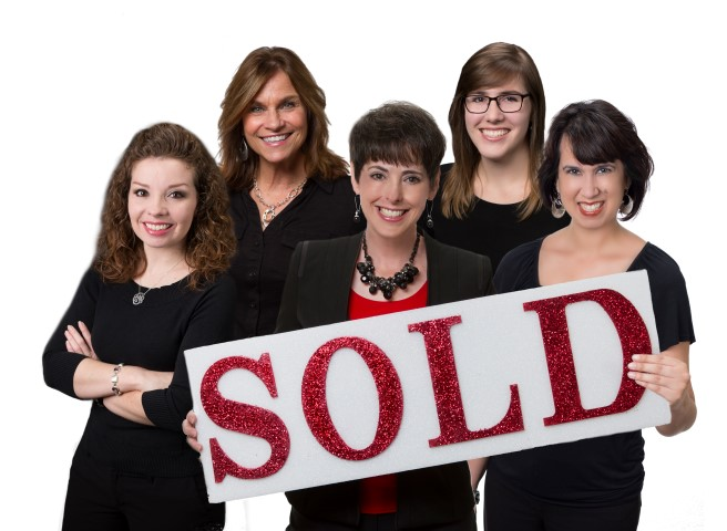 Carolina Girls <br>Keller Williams Columbia, SC