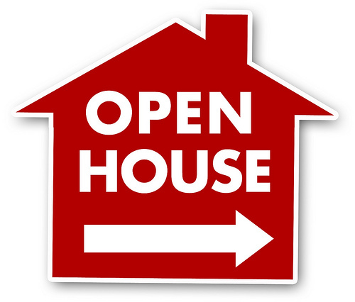 Open Houses in Boston!
