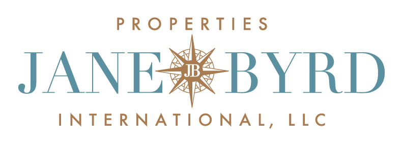 JANE BYRD PROPERTIES INTERNATIONAL L.L.C.