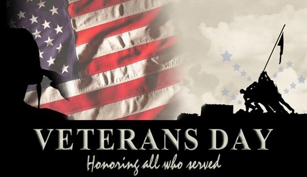 Happy Veterans Day! Bruce Clark Coldwell Banker | USMC Veteran