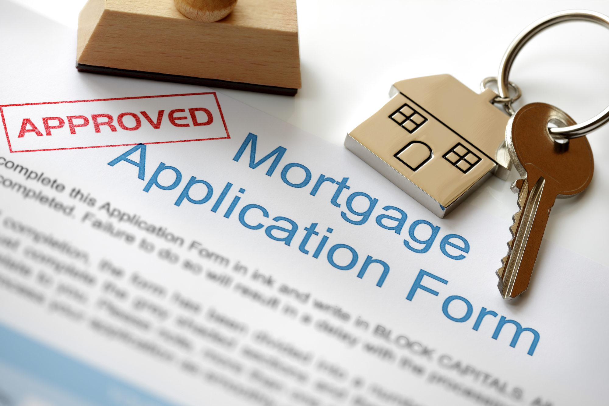 Buying a New Home? Here's Why Mortgage Pre-Approval Should Be Your First Step - The Richard Hopkinson Team